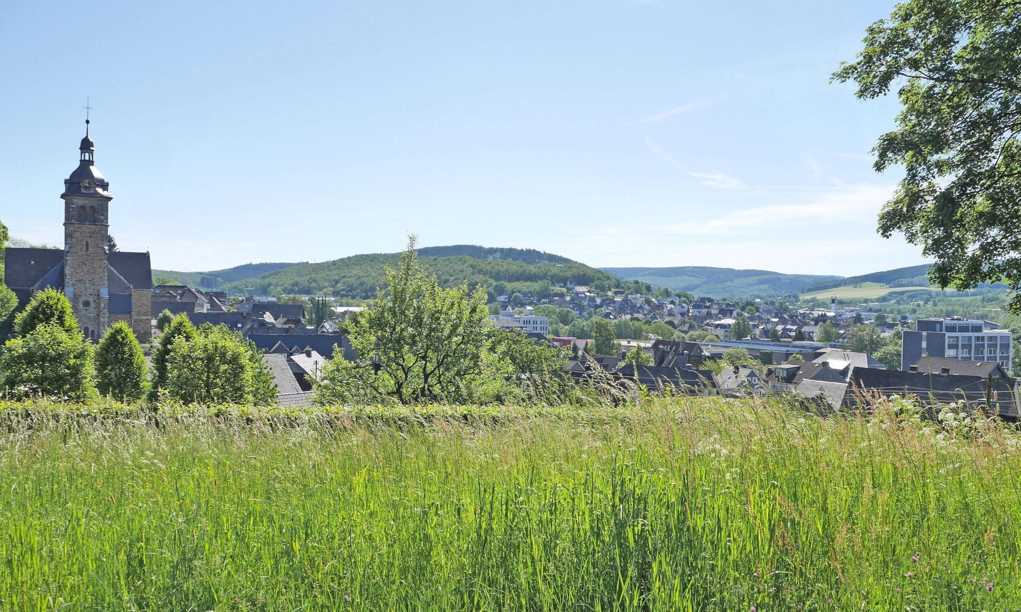 Neunkirchen handelt